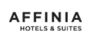 Logo SEO Kunde Affinia Hotels & Suites New York